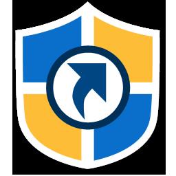 ユーザーアカウント制御画面をスキップして管理者権限のプログラムを起動するショートカットファイルを作成するアプリのアイコンを作成しました ミルノのブログ